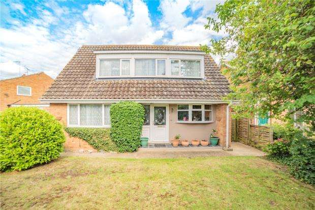 4 Bedrooms Detached House for sale in Sauls Avenue, Witham, Essex
