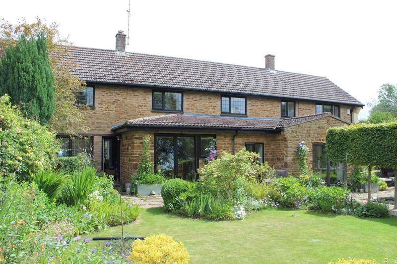 4 Bedrooms Cottage House for sale in Welton, Daventry, Northamptonshire