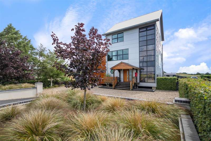 4 Bedrooms Detached House for sale in Mile End Road, Prickwillow