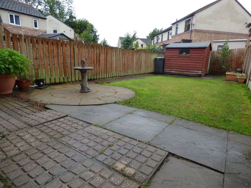 2 Bedrooms Property for sale in Wray Court, Beaumont Park, Lancaster