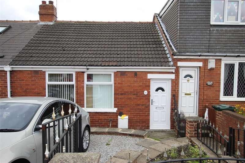 3 Bedrooms Bungalow for sale in Michaels Estate, Grimethorpe