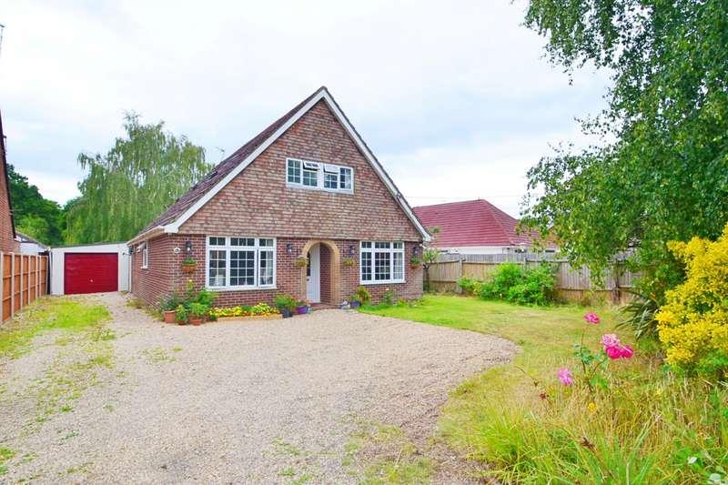 5 Bedrooms Detached House for sale in St Leonards