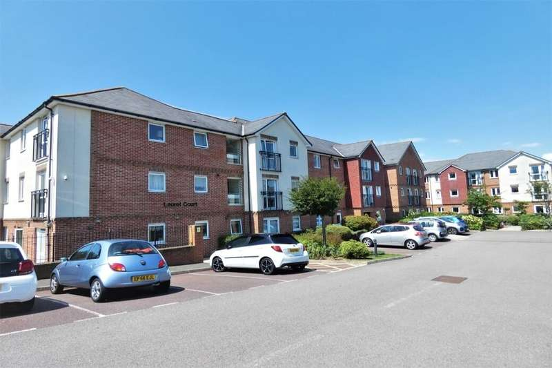 2 Bedrooms Flat for sale in Stanley Road, Folkestone, CT19