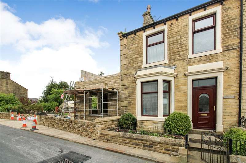 3 Bedrooms Semi Detached House for sale in Heather View, Green End Road, Earby, Barnoldswick