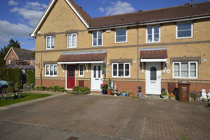 2 Bedrooms House for sale in Leaman Close, High Halstow, Rochester, Kent, ME3