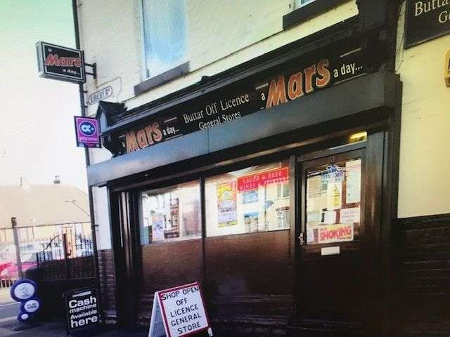 4 Bedrooms Retail Property (high Street) Commercial for sale in Sutton-in-Ashfield, NG17