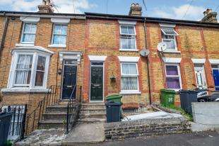 4 Bedrooms Terraced House for sale in Hardy Street, Maidstone, Kent