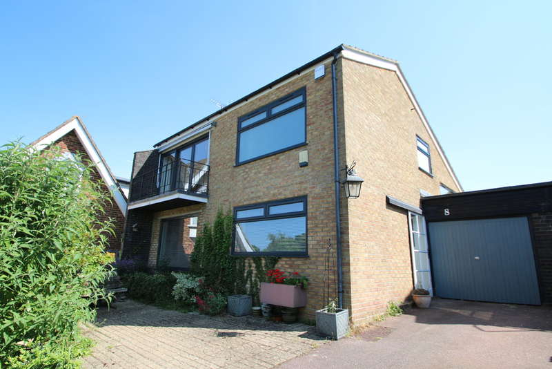 4 Bedrooms Detached House for sale in Turners Avenue, Tenterden