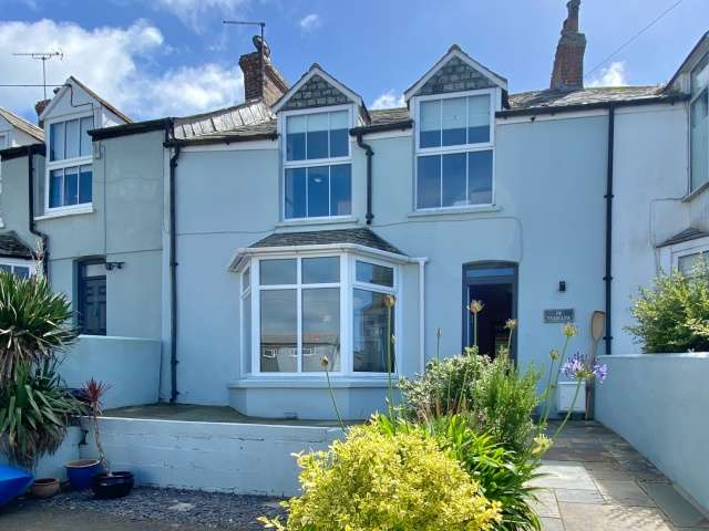 4 Bedrooms House for sale in Port Isaac