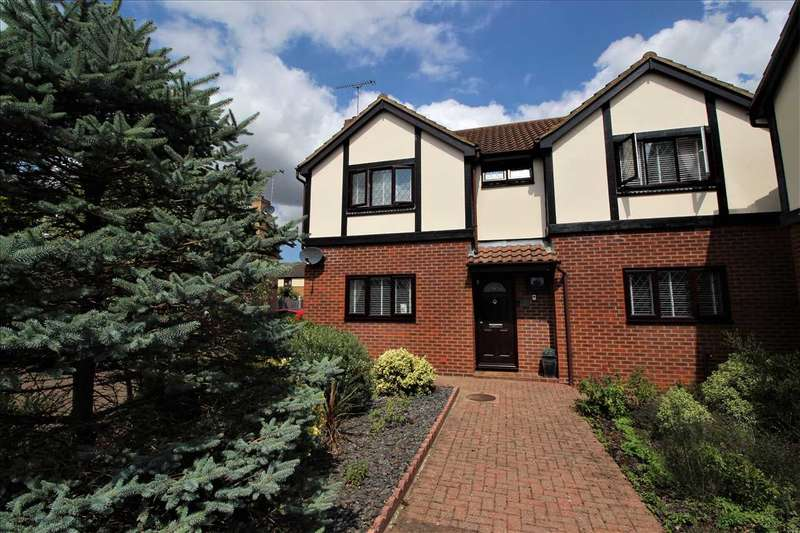 4 Bedrooms Detached House for sale in Welling Road, Beauchamp Gate