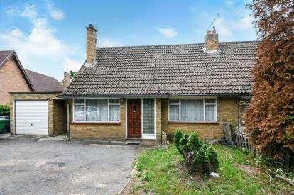 2 Bedrooms Semi Detached House for sale in Downham, Billericay, Essex