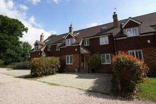 4 Bedrooms Terraced House for sale in Hancox Farm Cottages, Woodmans Green Road, Whatlington, Battle