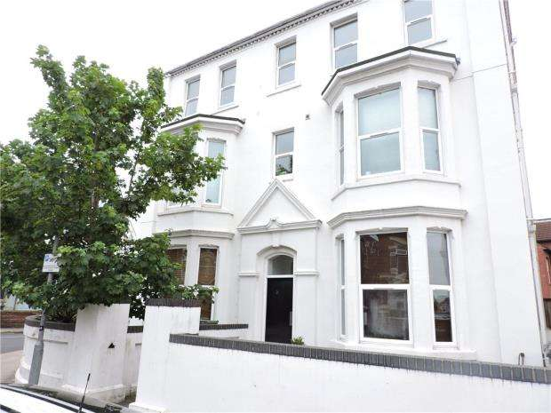 2 Bedrooms Apartment Flat for sale in St. Andrews Road, Southsea, Hampshire