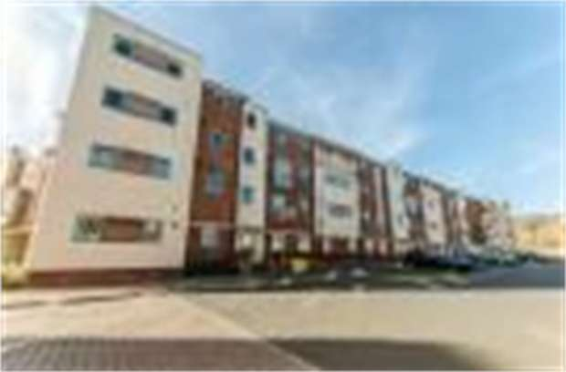2 Bedrooms Flat for sale in Tinning Way, EASTLEIGH, Hampshire