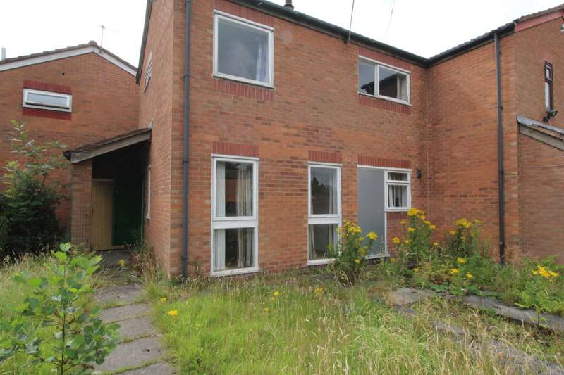 2 Bedrooms Semi Detached House for sale in East Road, Longsight, Manchester, Greater Manchester, M12
