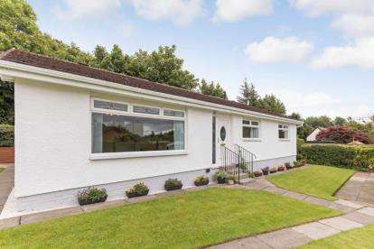 3 Bedrooms Bungalow for sale in Baillieston Road, Mount Vernon, Glasgow