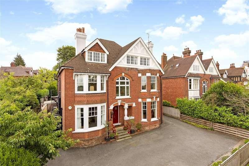 8 Bedrooms Detached House for sale in Somerville Gardens, Tunbridge Wells, Kent, TN4