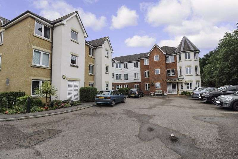 1 Bedroom Property for sale in Coachman Court, Rochford, SS4 1FF