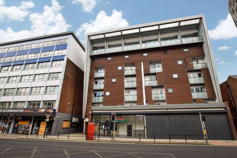 2 Bedrooms Property for sale in The picture House, Bradshawgate, Bolton - Shared Ownership