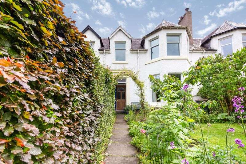 3 Bedrooms Property for sale in Nellfield Road, Crieff, PH7