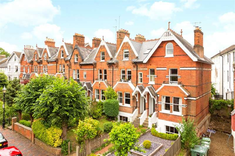 4 Bedrooms Mews House for sale in Berkeley Road, Tunbridge Wells, Kent, TN1
