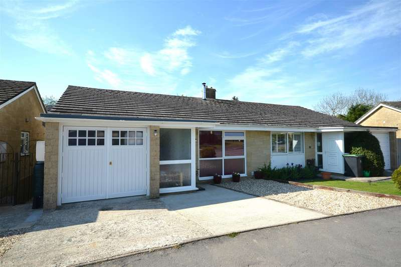 2 Bedrooms Property for sale in Riverside, Beaminster