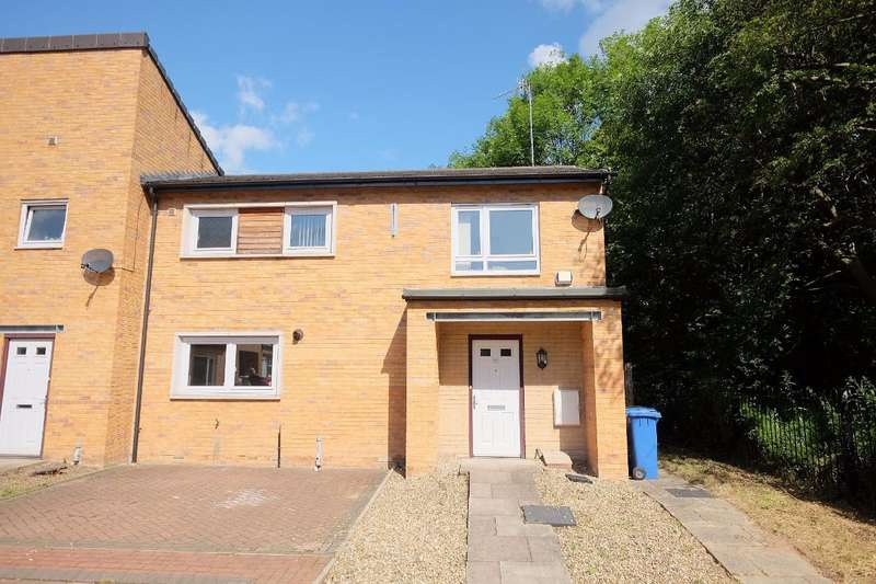 4 Bedrooms Semi Detached House for rent in 25 Beeches Hollow