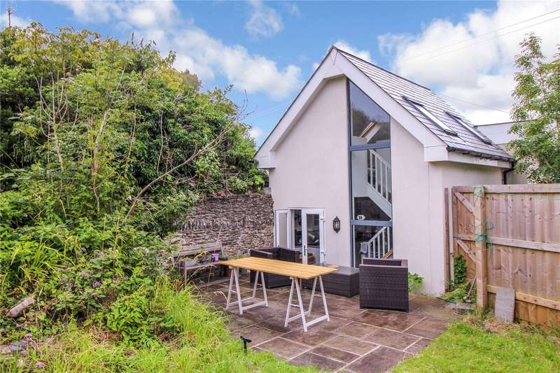 2 Bedrooms House for sale in The Village, Saunton, EX33