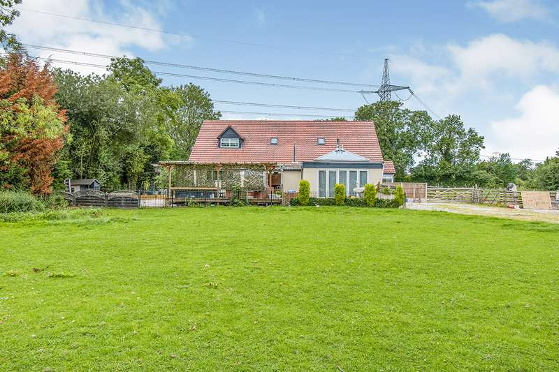 6 Bedrooms Detached Bungalow for sale in Thorpe Lane, Thorpe In Balne, DN6