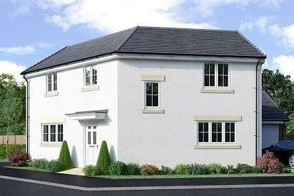 3 Bedrooms Detached House for sale in Blackfield Green, Warton, Preston, PR4