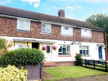 3 Bedrooms Terraced House for sale in Margaretting, Ingatestone, Essex