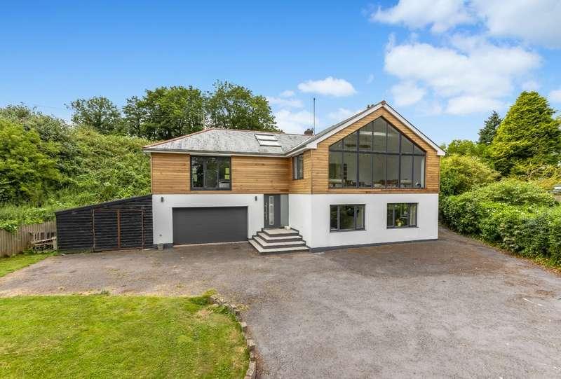 5 Bedrooms Detached House for sale in Ipplepen Road, Marldon