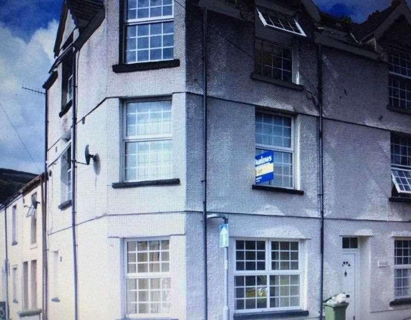 1 Bedroom Terraced House for rent in Elizabeth Street, Aberdare