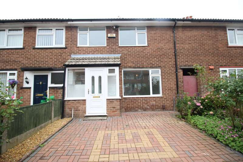3 Bedrooms House for sale in Stoneyside Avenue, Walkden, Manchester, Greater Manchester, M28