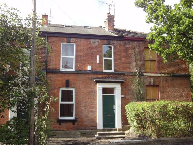 5 Bedrooms Terraced House for rent in 113 Broomspring Lane