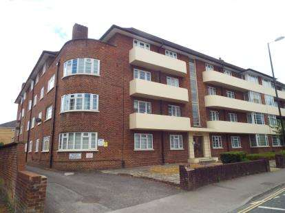 2 Bedrooms Flat for sale in Archers Road, Banister Park, Southampton