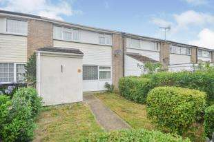3 Bedrooms House for sale in Florida Close, Dover, Kent