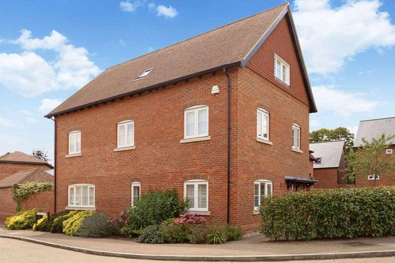 5 Bedrooms Detached House for sale in Miller Lane, Upper Froyle, Alton