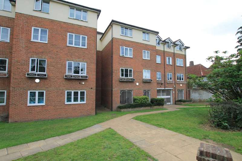 1 Bedroom Apartment Flat for sale in St Albans Road, Watford, WD24