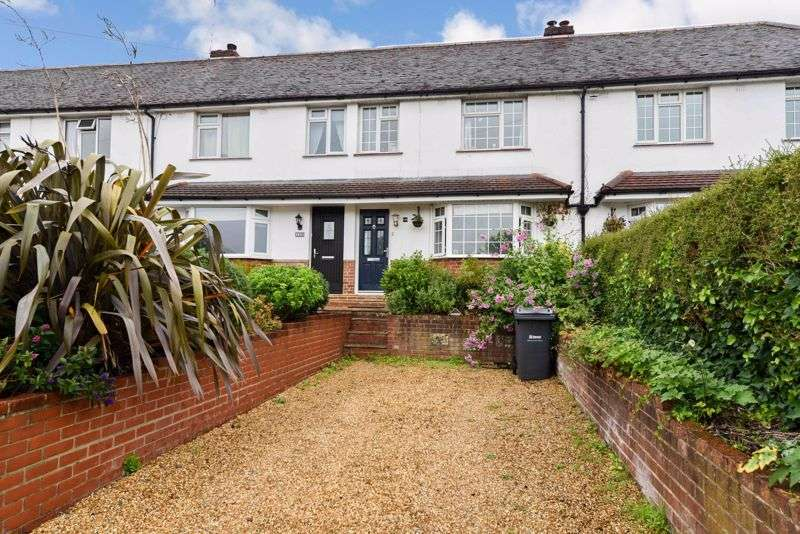 3 Bedrooms Property for sale in Lovedean Lane, Lovedean