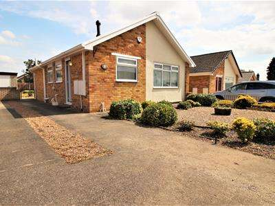 2 Bedrooms Detached Bungalow for sale in Catania Rise, Darfield, Barnsley