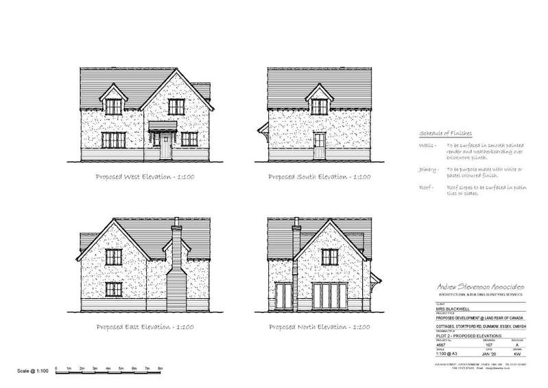 Land Commercial for sale in Stortford Road, Dunmow