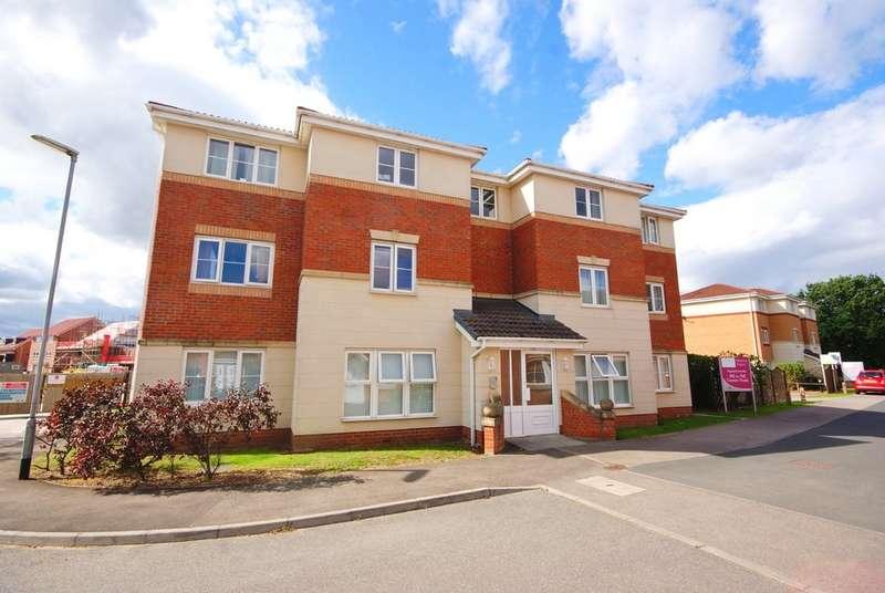 2 Bedrooms Apartment Flat for rent in Caesar Road, North Hykeham LN6