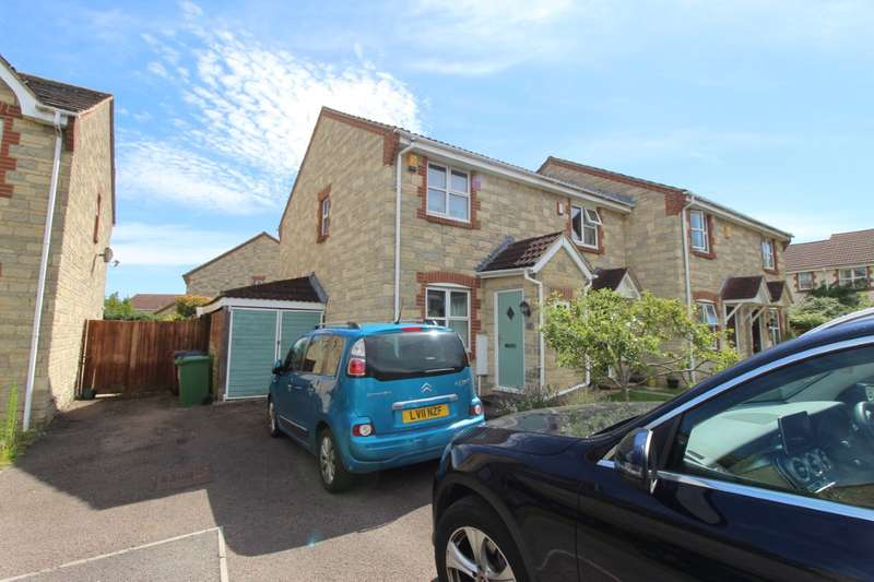 2 Bedrooms End Of Terrace House for sale in CHURCHDOWN, GL3