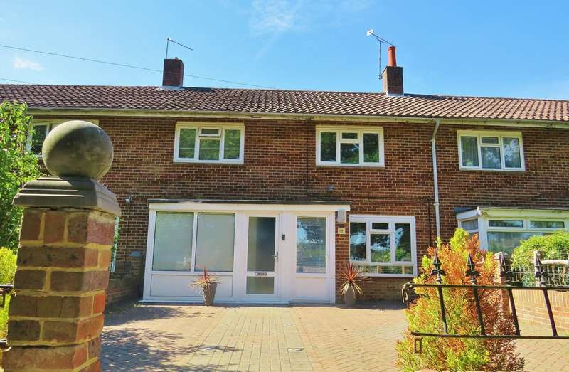 1 Bedroom House for rent in Langley Green, Crawley, West Sussex, RH10