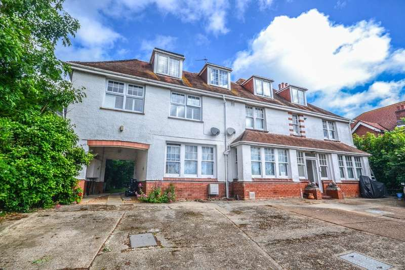 1 Bedroom Flat for sale in Lane End Road, Bembridge