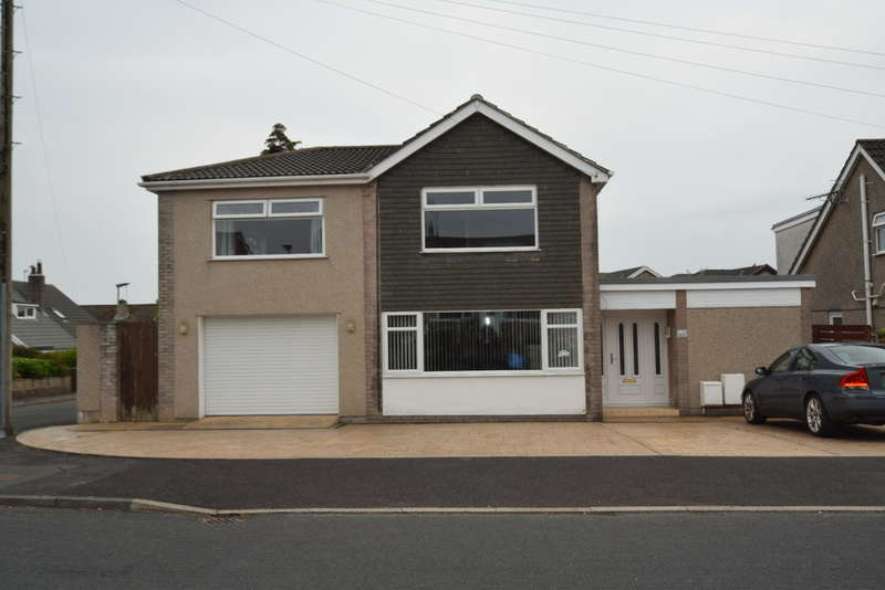 5 Bedrooms Detached House for sale in Birchwood Drive, Ulverston
