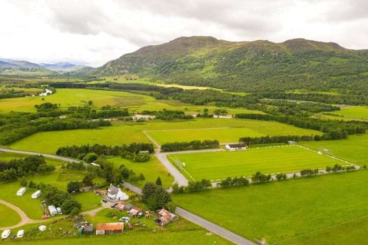 Farm Commercial for sale in Land at Newtonmore - Lot 2-Crinkle, Newtonmore, Highland, PH20
