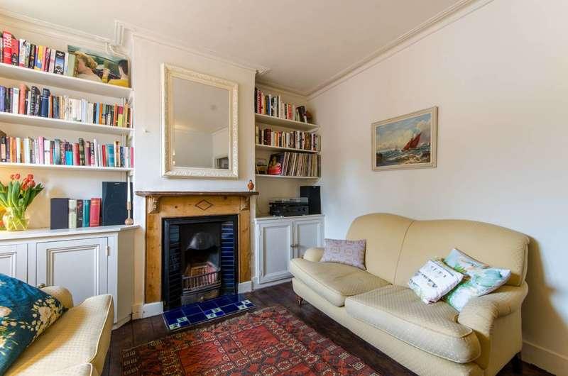2 Bedrooms House for rent in Bradley road, Wood Green, N22, Wood Green, N22