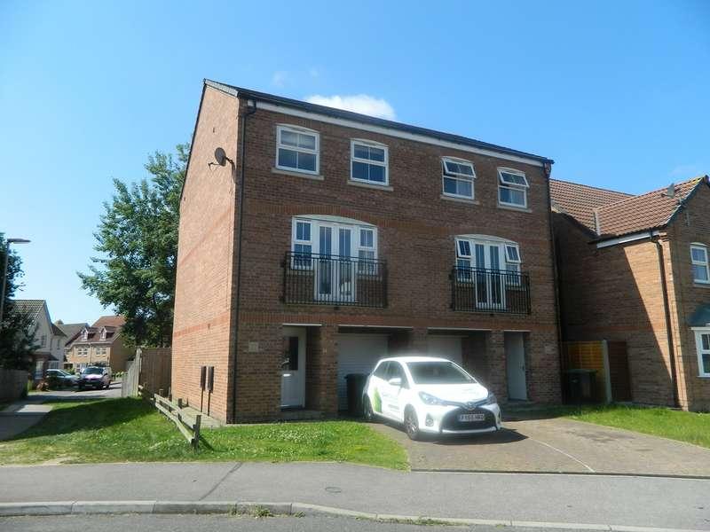 3 Bedrooms Property for rent in Minerva Way , North Hykeham LN6